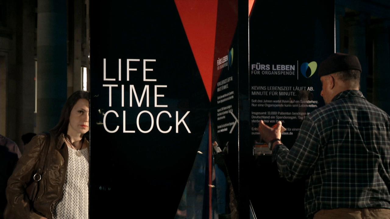 Thumbnail for Life Time Clock