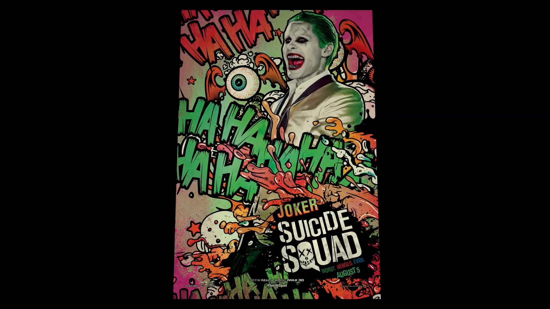 Thumbnail for SUICIDE SQUAD