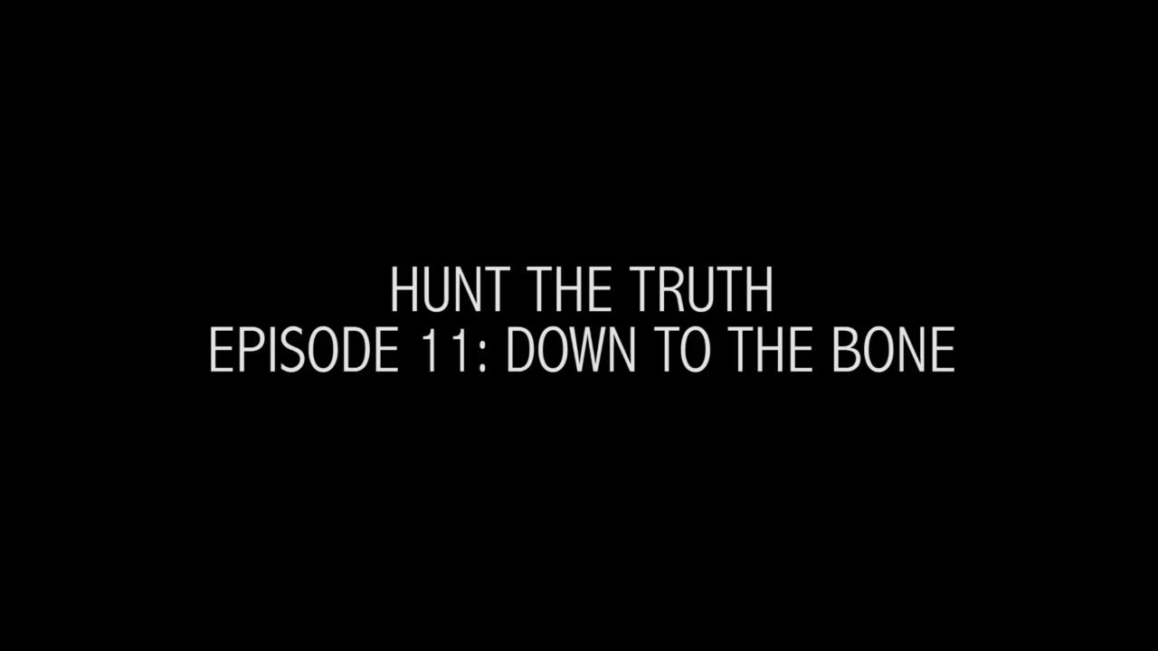 Thumbnail for Hunt the Truth Audio Series