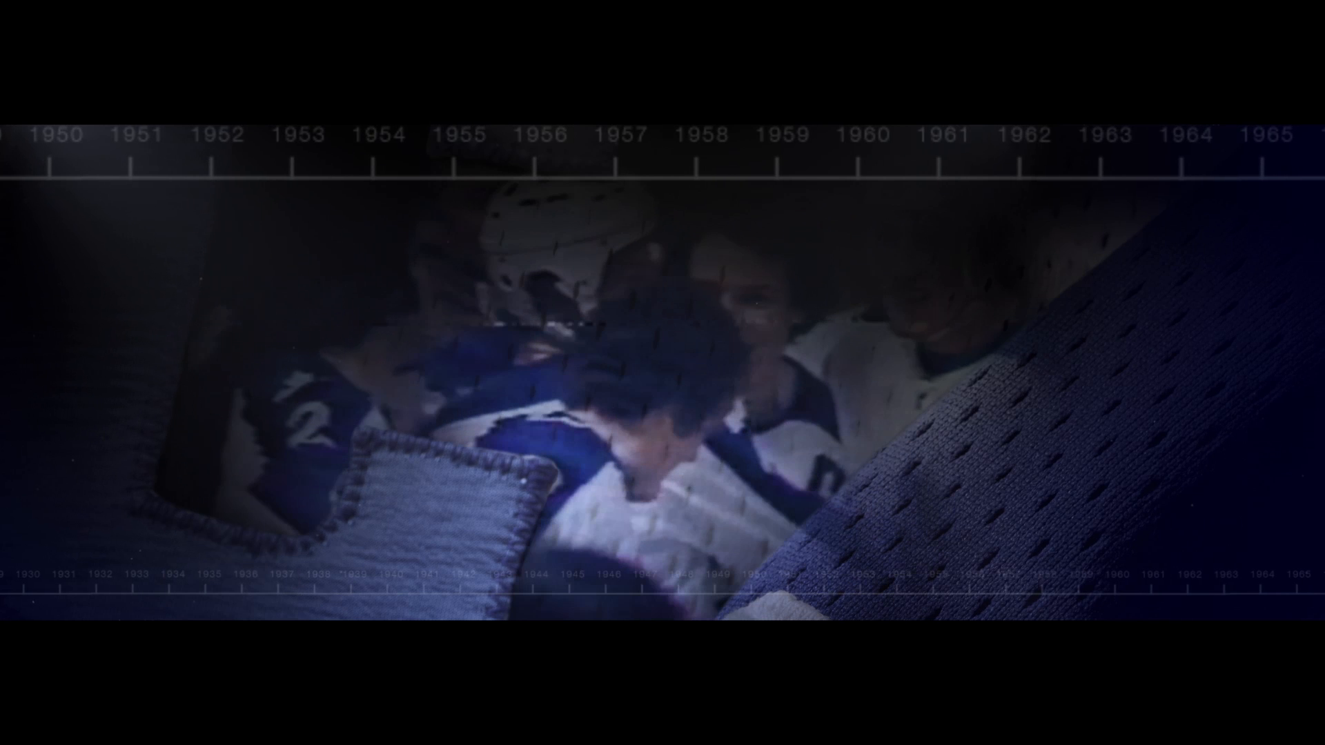 Thumbnail for Toronto Maple Leafs Centennial In-Arena Opening
