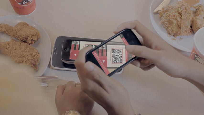 Thumbnail for KFC Phone Stack