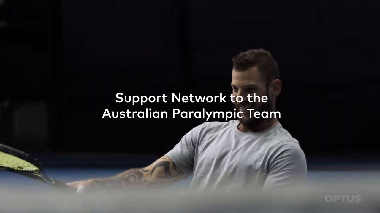 Thumbnail for Support Network
