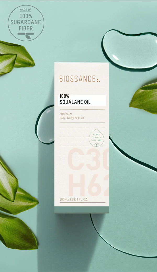 Thumbnail for Biossance Packaging