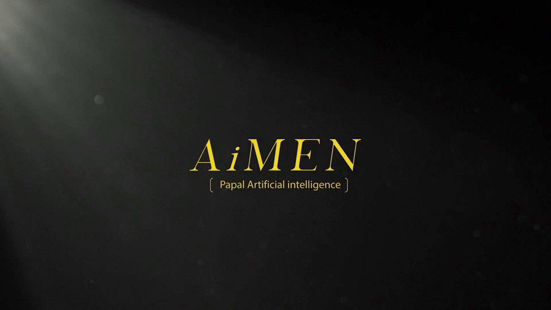 Thumbnail for AiMEN