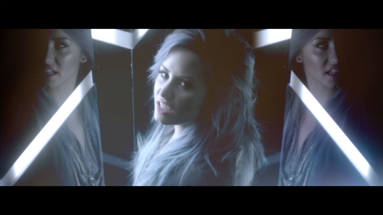 Thumbnail for Demi Lovato's