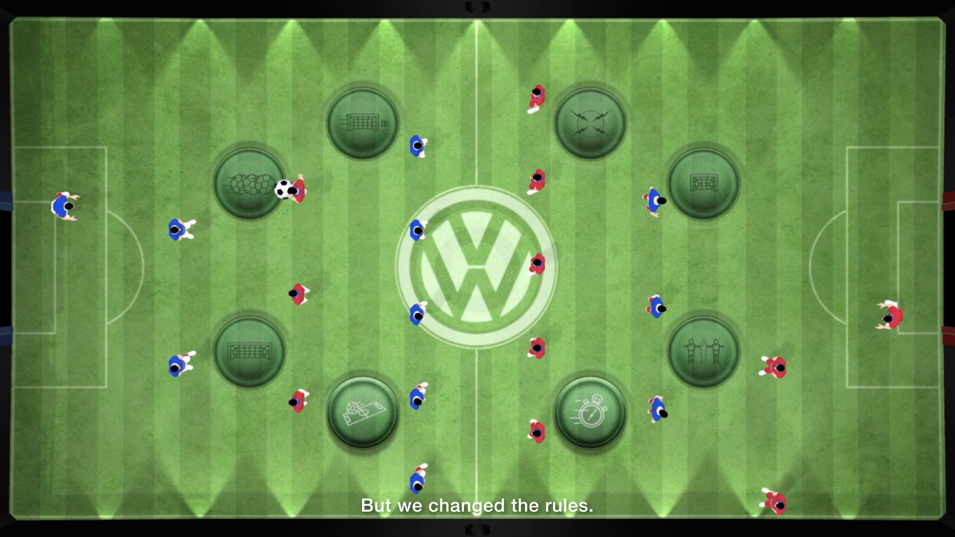 Thumbnail for The Connected Foosball Table