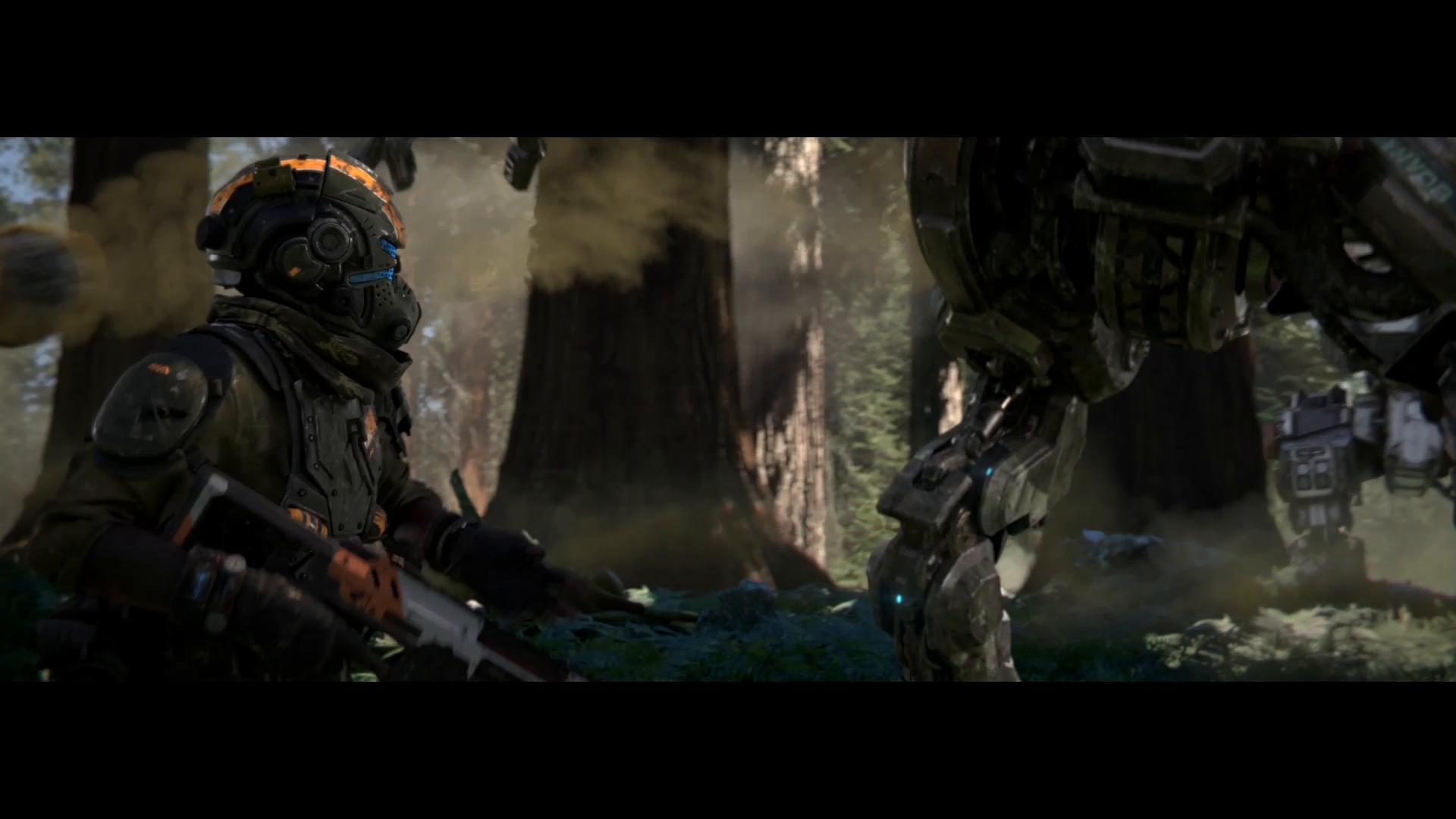 Thumbnail for Titanfall 2