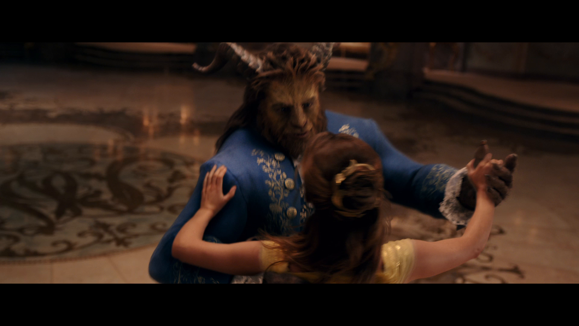 Thumbnail for Beauty and the Beast