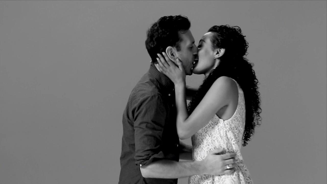 First Kiss | Clios