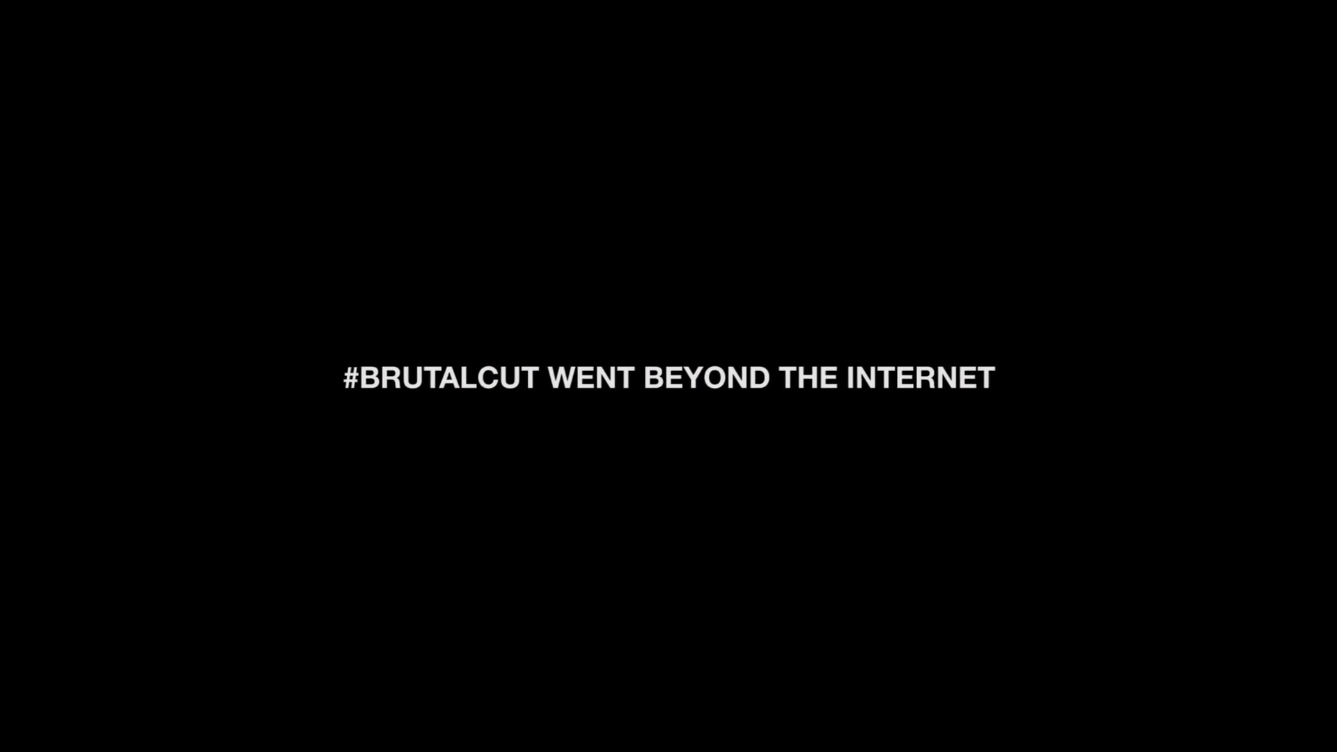 Thumbnail for Brutal Cut