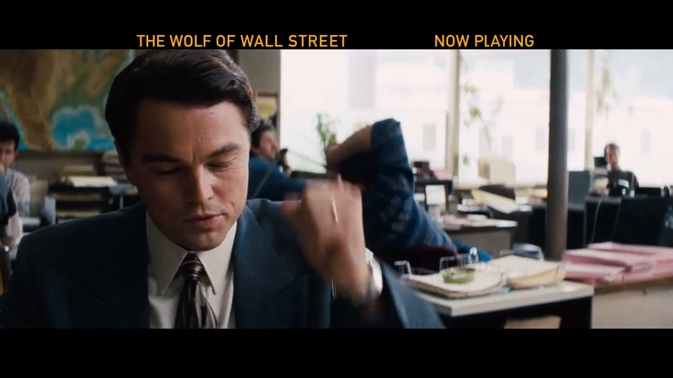 Thumbnail for The Wolf of Wall Street TV30